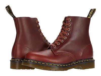 Dr. Martens 1460 Pascal (Brown) Shoes