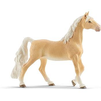 Schleich Horse Club Figure-Model 13889 Knapstrupper étalon