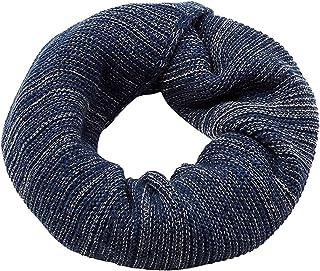 Esprit Accessoires 117ea2q008 Bufanda, Azul (Navy 400), Talla única para Hombre