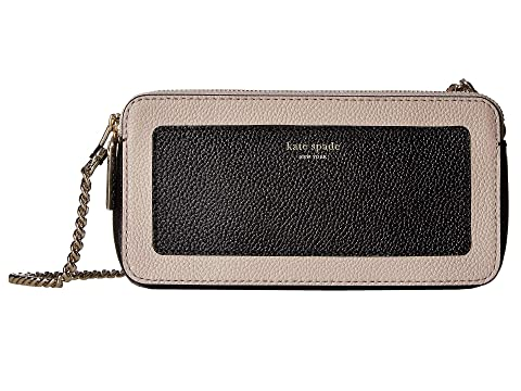 Kate Spade New York Margaux Double Zip Mini Crossbody