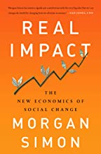 Best morgan simon real impact Reviews
