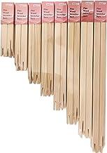 Diamond Canvas Stretcher Frames, Pine Wood Oil Painting Strips Bar Set, Multiple Sizes 30-120cm Wall Decoration, DIY Canva...