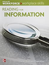 Best reading for information Reviews