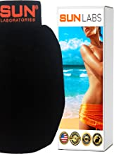 Self Tanner Tan Build Up Remover Mitt   Tan Removal Mitt - Self Tanner Exfoliating Mitt, Body Exfoliation Glove Tan Remover- Use these Products To Get A Perfect Self Tan (Packaging May Very)
