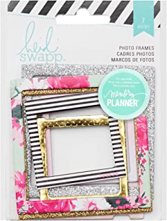 Heidi Swapp Hello Beautiful Photo Frames