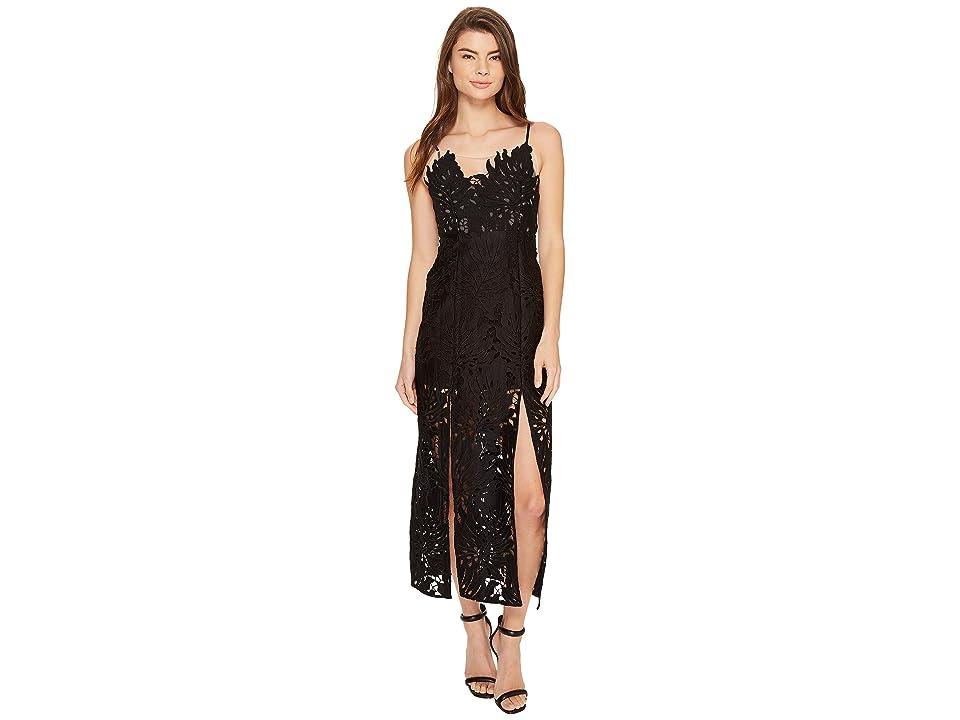 alice McCALL Genesis Dress (Black) Women