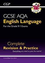 aqa english language revision guide