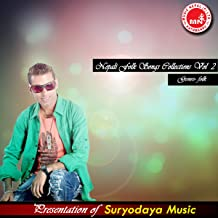 Nepali Folk Songs Collections Vol 2