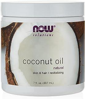 Now Foods Coconut Oil, 207ml