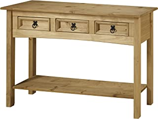 Mercers Furniture Corona – Mesa Consola con 3&