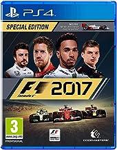 F1 FORMULA 1 2017 (PS4)