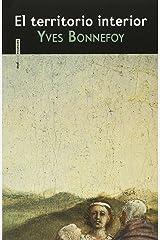 El territorio interior Paperback