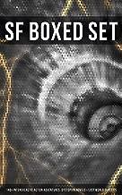 SF Boxed Set: 140+ Intergalactic Action Adventures, Dystopian Novels & Lost World Classics
