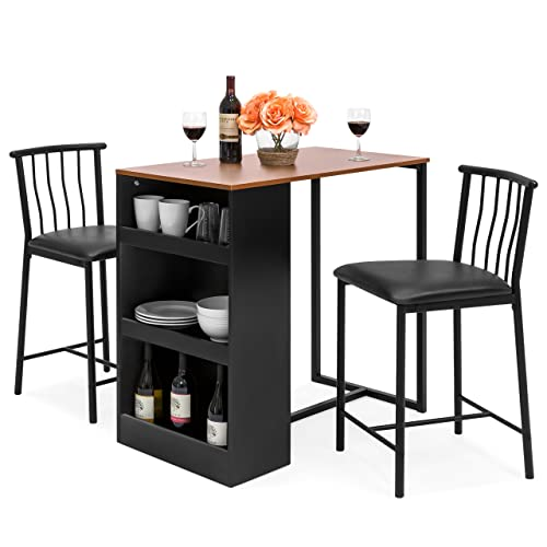 Storage Dining Table and Chairs: Amazon.com