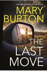 The Last Move Kindle Edition