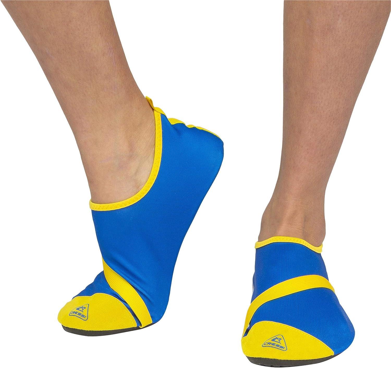 Cressi Unisex's Aqua Socks Lady Water Shoes for Aquatic Sport, S
