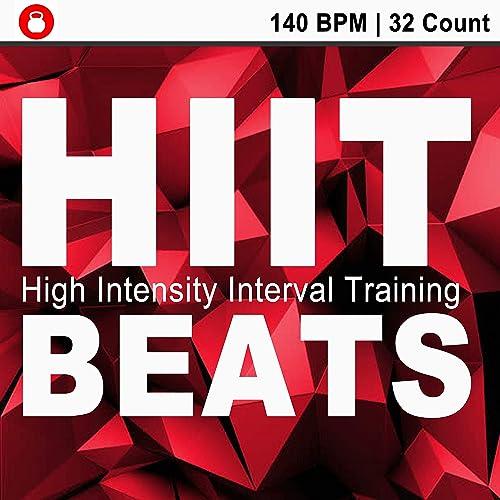 Original Trap (140 Bpm EDM Hiit Cardio Mix) by HIIT Beats on Amazon