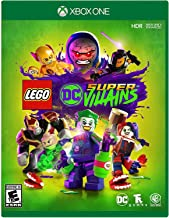 LEGO DC Super-Villains – Xbox One