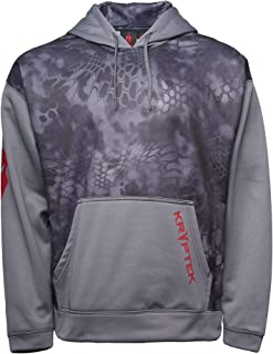 Kryptek Triad Camo Hoodie - Hunting & Casual wear, 3D Layered Camouflage