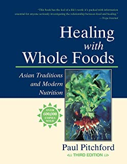 Best healing whole foods Reviews