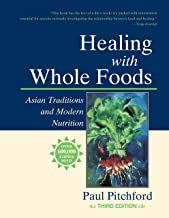 healing with whole foods book