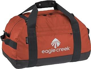No Matter What Water-Resistant Packable Duffel Bag