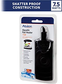 Aqueon Aquatic Flat Heater 15W