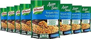 Sponsored Ad - Knorr Rice Side Dish, Asian Teriyaki, 5.4 Oz (Pack of 8)