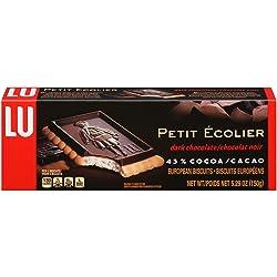Le Petit Ecolier, The Little Schoolboy, Dark Chocolate, 5.29 oz