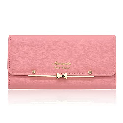 15e938d06a06 Cute Wallets: Amazon.com