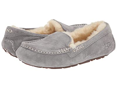 UGG Ansley (Light Grey) Women