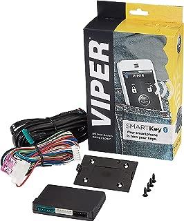 viper smart key
