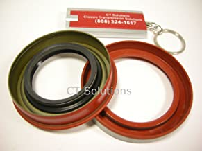 CT Solutions CT350-19/44 Turboglide Front & Rear Seal Kit - Order Only From Seller CT SOLUTIONS to Assure Correct and Quality Product