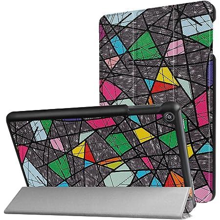 Lobwerk Cover Für Amazon Fire Hd 8 8 Zoll Tablet Elektronik