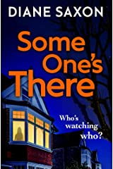 Some One's There: A gripping psychological crime novel for 2021 (DS Jenna Morgan Book 2) Kindle Edition