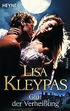 Glut der Verheißung: Roman (Hathaway-Schwestern 2) (German Edition)