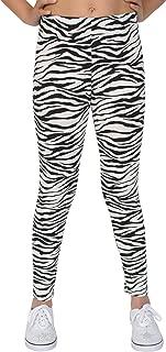 Best zebra leggings toddler Reviews