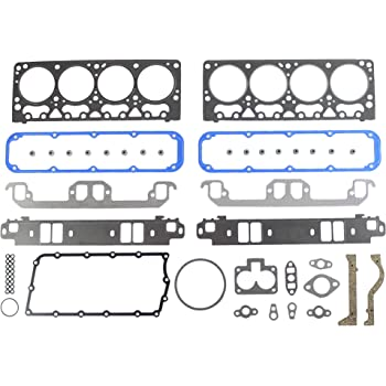 DNJ Engine Components HGS1153 Head Gasket Set