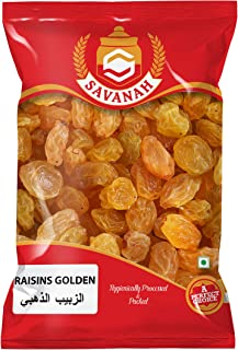 SAVANAH RAISINS GOLDEN 500 GRAM
