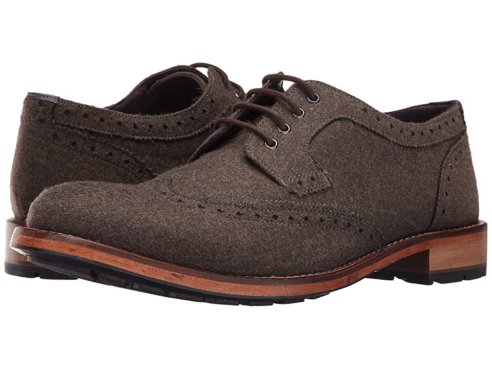 Ted Baker Apren (Brown Wool) Men
