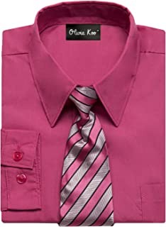 f422aa27 Amazon.com: Pinks - Button-Down & Dress Shirts / Clothing: Clothing ...