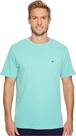 Vineyard Vines - Short Sleeve Dockside Jersey Tee