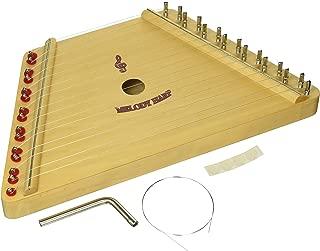 lap harp kit