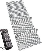 Best closed cell foam sleeping pad Reviews