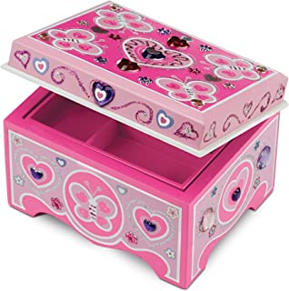 design your own jewelry box