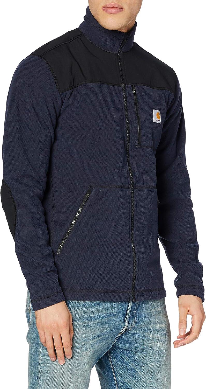 Carhartt Fallon Full-Zip Sweatshirt Sudadera para Hombre