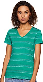 United Colors of Benetton Women's Regular fit T-Shirt