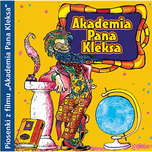 mp3 kleksa audiobook akademia pana