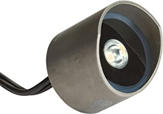 Kichler 15711SS 2-in-1 LED Accent, Stainless Steel