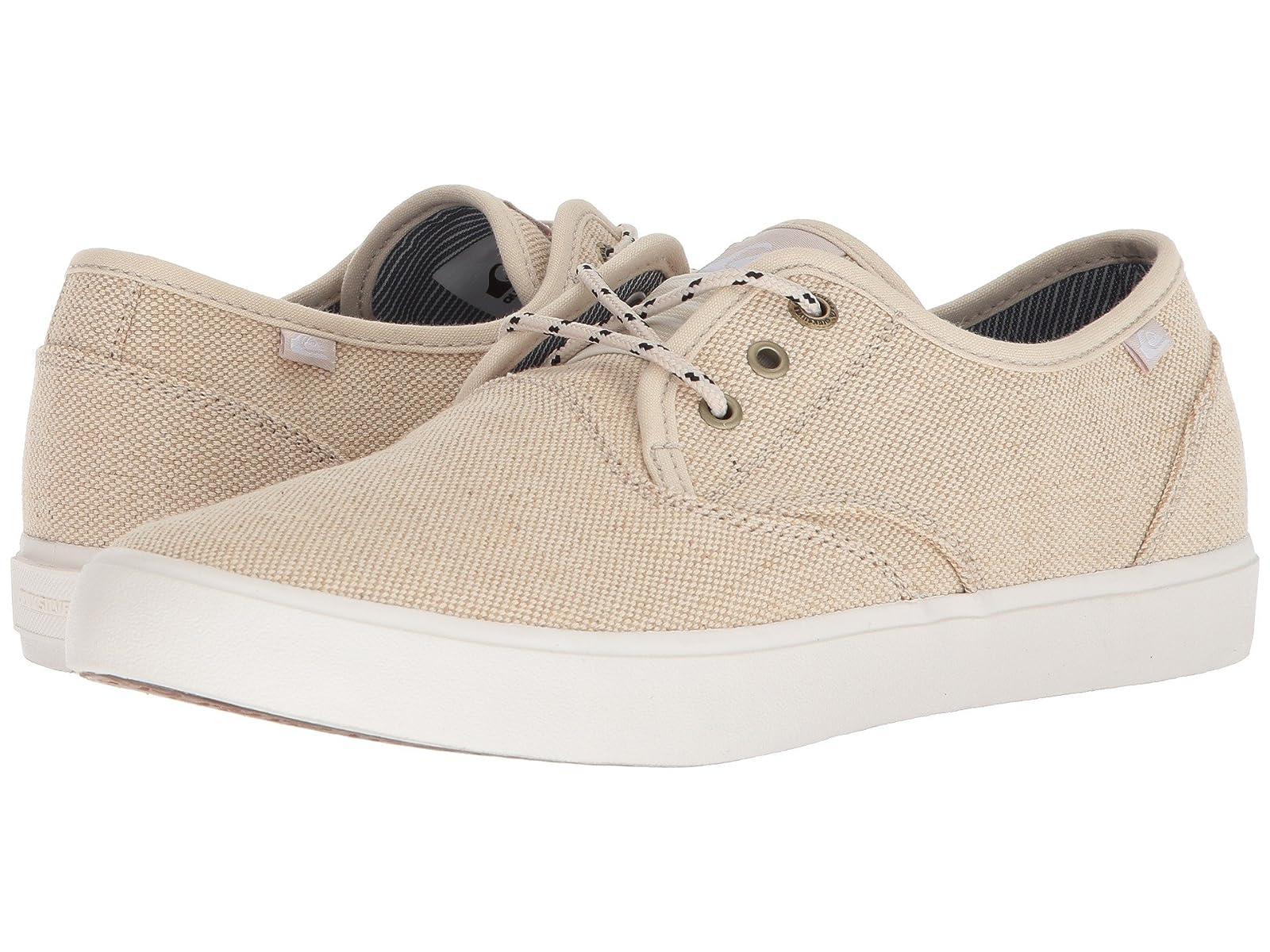 Quiksilver Shorebreak DeluxeAtmospheric grades have affordable shoes